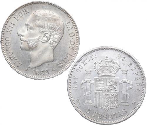 Monedas Contemporáneas
